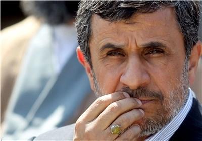 اولینهایی که احمدی نژاد نگفت