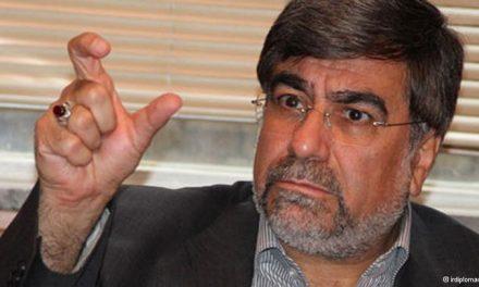 احتمال معرفی فرزند احمد جنتی به عنوان وزیر فرهنگ و ارشاد اسلامی