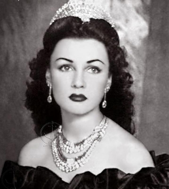 فوزیه، نخستین همسر شاه سابق ایران درگذشت