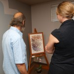 Kaboli-in-Van-29-150x150 گزارش تصویری از اولین نمایشگاه نقاشیخط و شکسته نستعلیق استاد کابلی در ونکوور