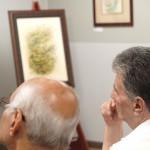 Kaboli-in-Van-64-150x150 گزارش تصویری از اولین نمایشگاه نقاشیخط و شکسته نستعلیق استاد کابلی در ونکوور