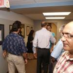 Kaboli-in-Van-9-150x150 گزارش تصویری از اولین نمایشگاه نقاشیخط و شکسته نستعلیق استاد کابلی در ونکوور