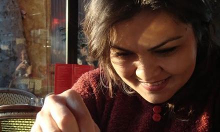 نگاهی به داستان لکهی خون و چند داستان دیگر اثر مریم رئیس دانا