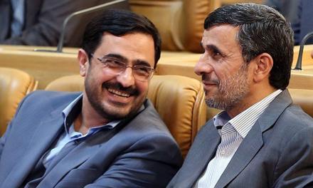سعید مرتضوی در سرخرود مازندران دستگیر شد