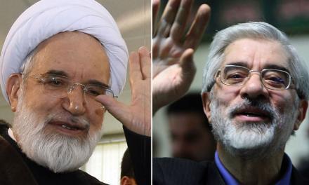 مطهری: موسوی و کروبی یا آزاد شوند یا همزمان با احمدی نژاد محاکمه
