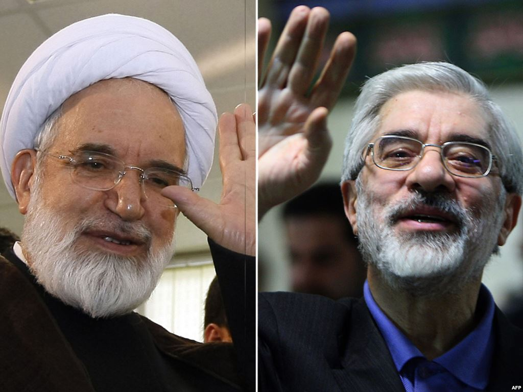 Mosavi-Karoubi