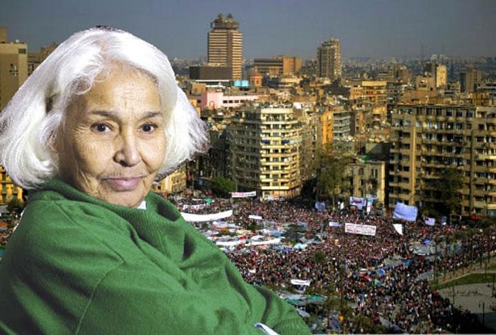 مصر: انقلاب مردمی؛ نه یک بحران یا کودتا