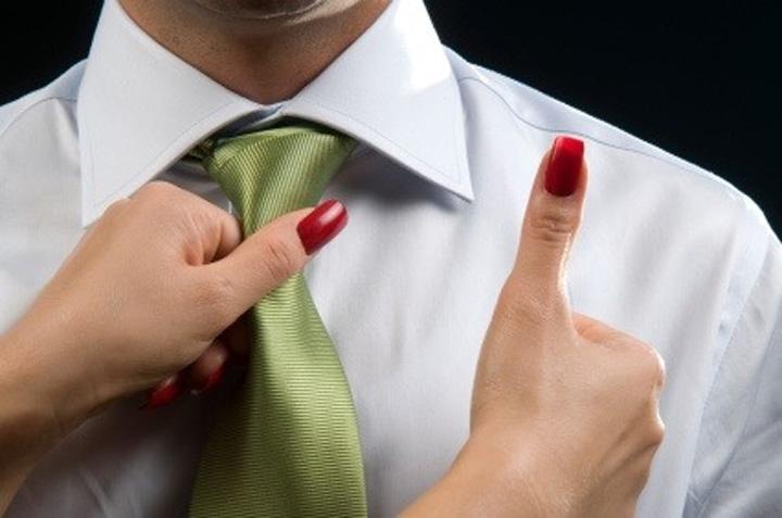 نظر سه تن از مراجع تقلید درباره کراوات