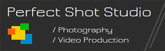 Perfect Shot Studio Photography Ad