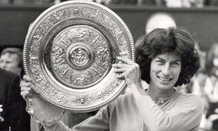 نشریات بریتانیا زنان ورزشکار را از تاریخ خود حذف کردند!