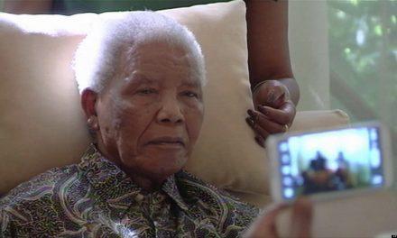 یادی از نِلسون ماندِلا، آزادهیی ماندگار در قلب مردم دنیا
