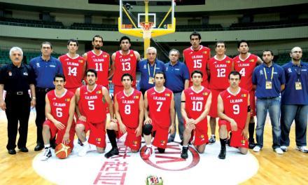 گزارش فیبا از تیم ملی بسکتبال ایران