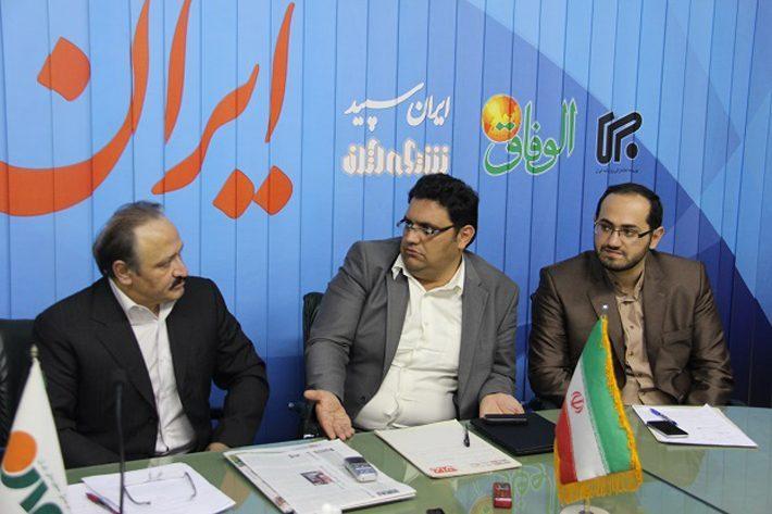 روایتی تکان دهنده از مدیریت روزنامه ایران در دولت احمدینژاد