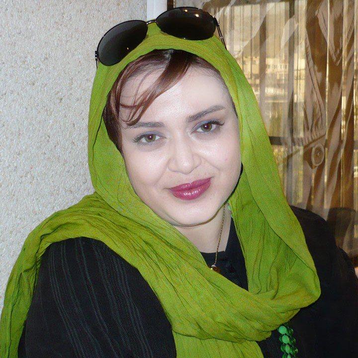 Bahareh Rahnema
