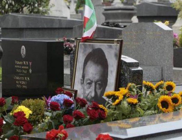 بیست و دومین سالگرد قتل دکتر شاپور بختیار در پاریس