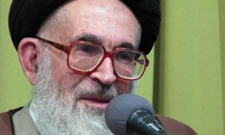 آیتالله دستغیب: حبس خانگی موسوی و کروبی غیرقانونی و غیرشرعی است