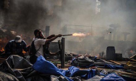 پسر رهبر اخوان المسلمین مصر کشته شد