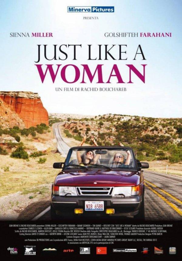 Golshifteh-Just-Like-A-Woman