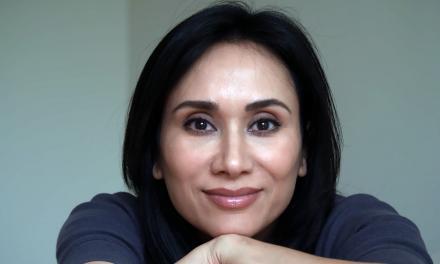 گفتوگوی شهرگان با طاهره فلاحتی خواننده موسیقی اصیل ایرانی