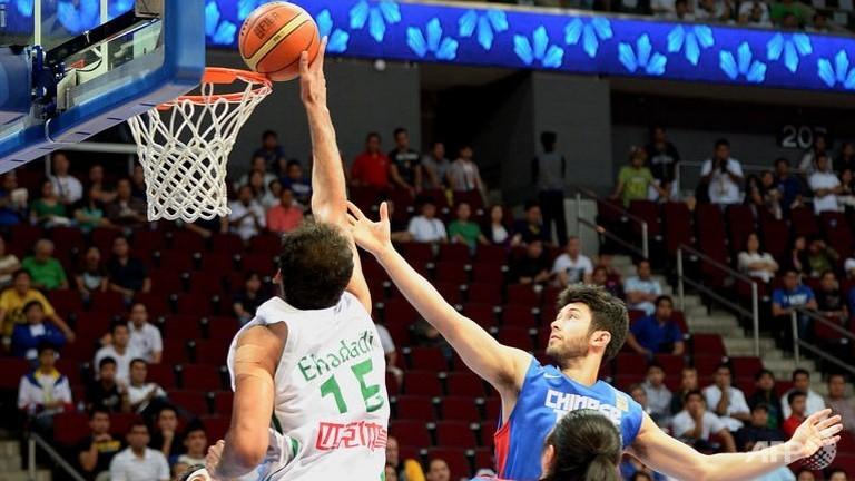 تیم ملی بسکتبال ایران قهرمان آسیا شد و به جام جهانی بسکتبال ۲۰۱۴ اسپانیا راه یافت