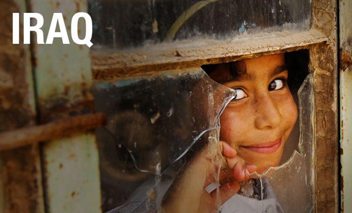 گزارش کامل جان پیلگر از تحریم عراق