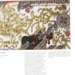 kavani11-150x150 چالشهای هنر مهاجرت و جغرافیای بومی در گفتگو با شکوفه کاوانی نقاش ایرانی مقیم استرالیا