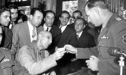 محمد مصدق و تجربه اصلاح انقلابی