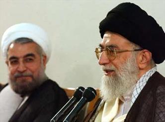 roohani-khamenei-sahamnews