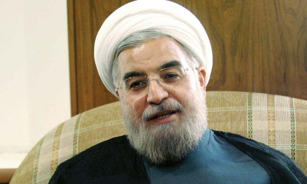 روحانی: اگر اصرار کنند که از لفظ فتنه استفاده کنند مجبور می شوم خیلی از مسائل را که صلاح نمی بینم بازگو کنم