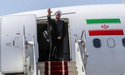 افزایش انتقاد سپاه از مذاکره با آمریکا همزمان با سفر روحانی به نیویورک