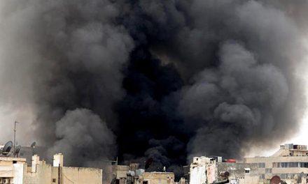 سلاح شیمیایی: شش نکته درباره سارین و ذخایر سوریه