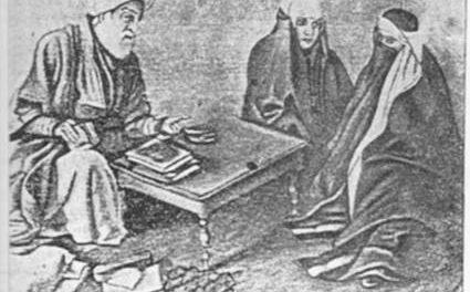 اندیشههای خرافی زنان در طول تاریخ