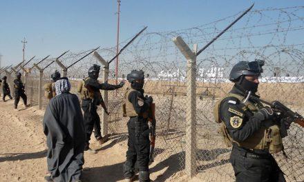 دولت عراق دستور «تخليه» ساکنان اردوگاه اشرف را صادر کرد