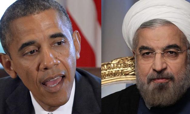 کاخ سفید: اوباما و روحانی ممکن است با یکدیگر دیدار کنند