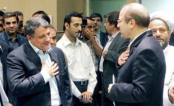 جنجال بر سر انتخاب شهردار تهران