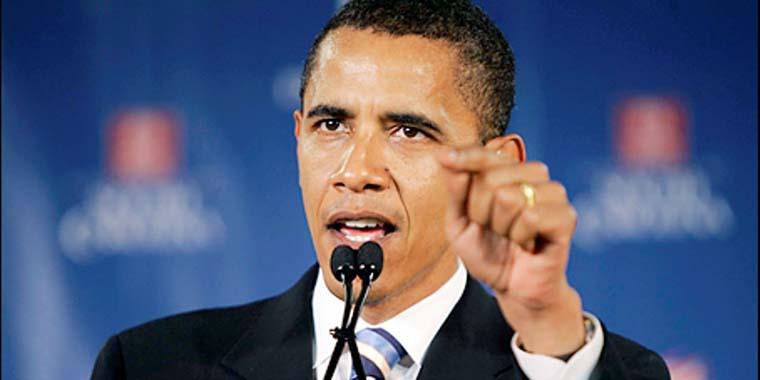 نامهی ۵۱۱ روشنفکر و فعال مدنی و زندانی سياسی ايران به اوباما: اکنون نوبت شما است!