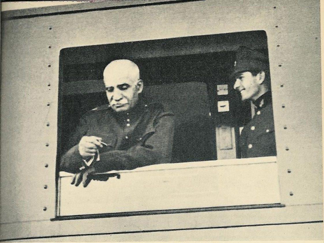 Reza_Shah_train