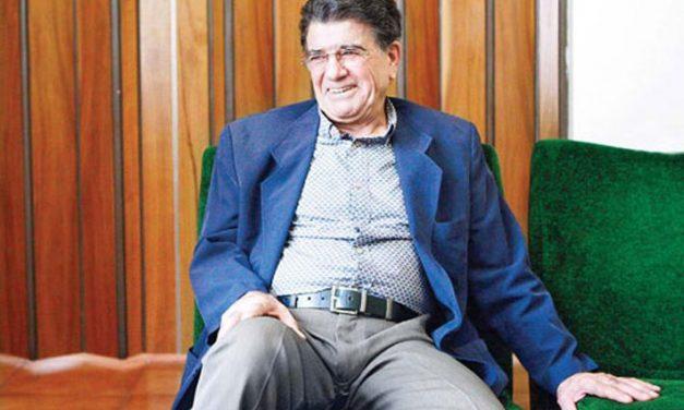 گفتوگو با محمدرضا شجریان به پاسداشت ۷۳سالگیاش