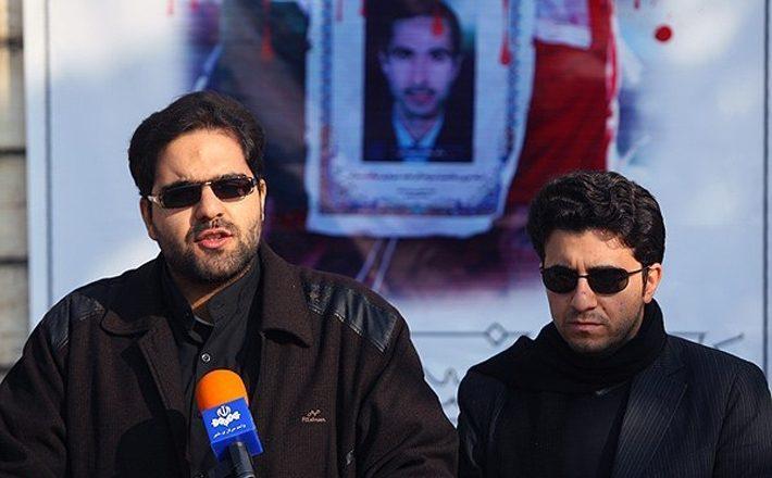 مهدی امیریان: از تقاضای اعدام موسوی و کروبی تا دیدار با جعفر توفیقی