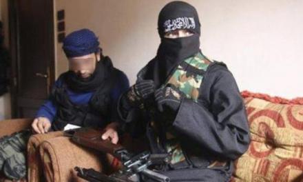 «جهاد جنسی» در سوریه عامل افزایش آمار حاملگی در زنان تونسی