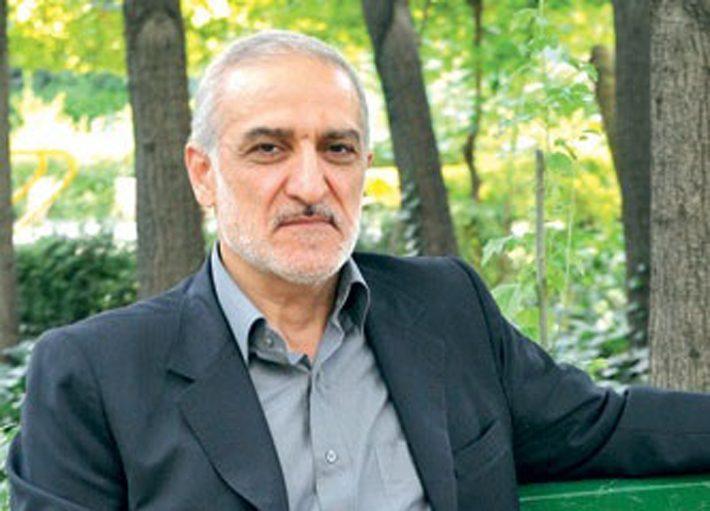 جعفر توفیقی: برخی از روسای دانشگاهها خودشان استعفا دادهاند