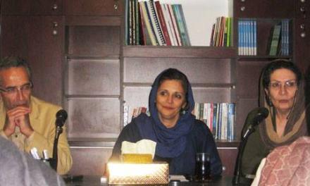 زنان و منشور حقوق شهروندی در نشست گروه مطالعات زنان انجمن جامعه شناسی