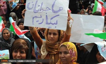 رئیس مرکز آمار: بیکاری جوانان ایران به مرحله بحرانی رسیده است