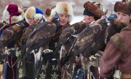 بررسی ریشه و معنی نام قزاق