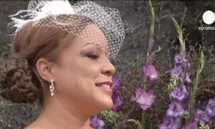 مراسم عروسی یک زوج آمریکایی دستخوش بحران تعطیلی دولت فدرال آمریکا