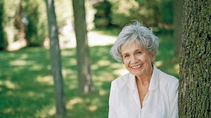 آلیس مونرو؛ ملکه داستانهای کوتاه برنده نوبل ادبیات شد