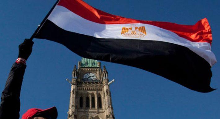 Egypt-Canada
