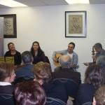SDC15503-150x150 گزارشی از مراسم رونمایی آلبومهای موسیقی نادر گلچین