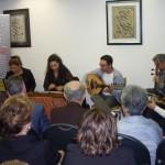 SDC15507-150x150 گزارشی از مراسم رونمایی آلبومهای موسیقی نادر گلچین