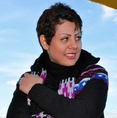 Saba Vasefi